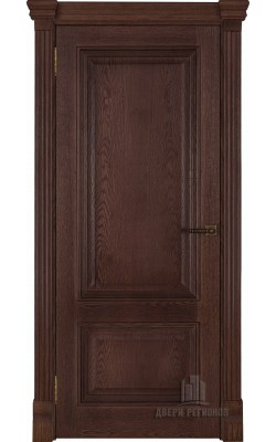 Межкомнатные двери Корсика (Бренди)