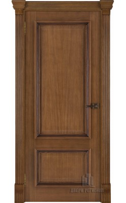 Межкомнатные двери Корсика (Дуб Антик)