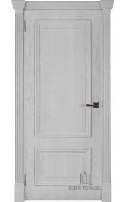 Межкомнатные двери Корсика Перла