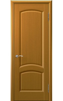 Межкомнатные двери Лаура Дуб Capri