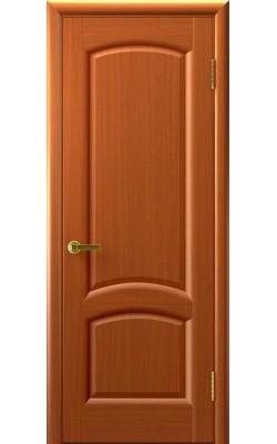 Межкомнатные двери Лаура Темный анегри Т74