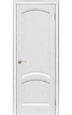 Межкомнатные двери Лаура Ясень жемчуг