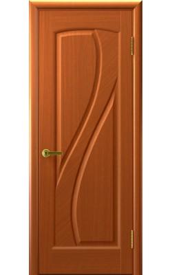 Межкомнатные двери Мария Темный анегри Т74