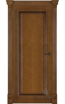 Межкомнатные двери Тоскано (Дуб антик)
