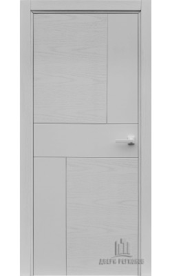 Межкомнатные двери Fusion Art line Чиаро