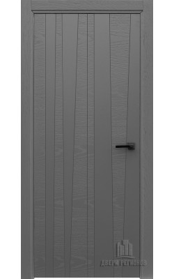 Межкомнатные двери TREND ART LINE Гриджио