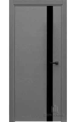Межкомнатные двери UNO ART LINE Гриджио