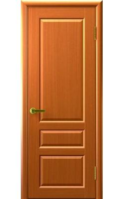 Межкомнатные двери Валентия-2 Светлый анегри Т34