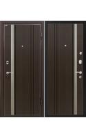 Входные двери М2 венге
