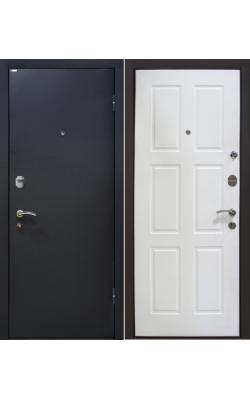 Входные двери М21 белый