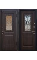 Входные двери М32 венге