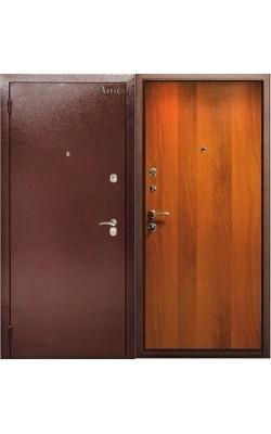 Входные сейф-двери  Аргус ДА-5/1 Итальянский орех