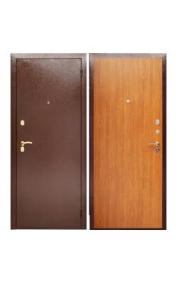 Входные сейф-двери  Аргус ДА-5/0 Миланский орех