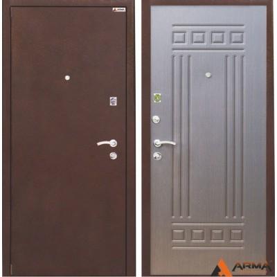 Входные двери Стандарт-1 венге