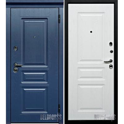 Входная белорусская дверь М 600