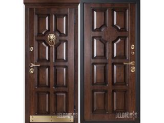 Белорусские входные двери от компании МетаЛюкс