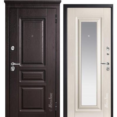 Купить входную белорусскую дверь М 600Z
