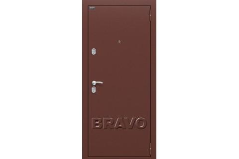 Металлическая бюджетная дверь СТАРТ