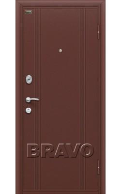 Входные двери  Браво Door Out 201 Венге