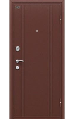 Входные двери  модель Door Out 201 Венге