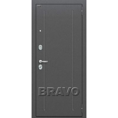 Входные двери  Браво Флэш Венге