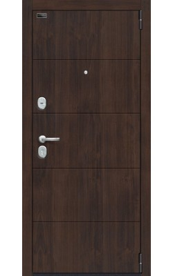 Входные двери  модель Прайм Бьянко вералинга