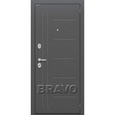 Входные двери  Браво Проф Венге