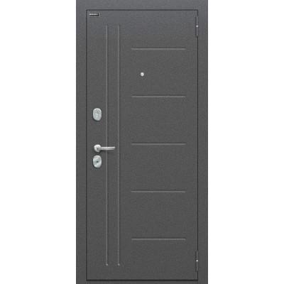 Входные двери  модель Проф Капучино вералинга