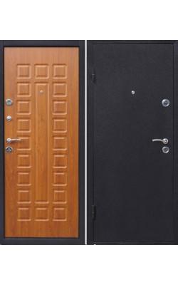 Входные двери  Йошкар Золотистый дуб
