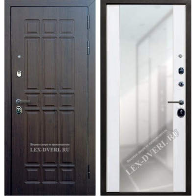 Входные двери Лекс Сенатор