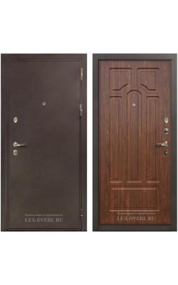 Входные двери  Лекс  5 а