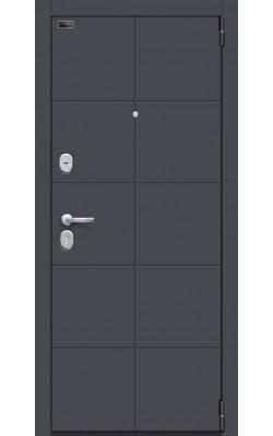 Входные двери  Porta S 10.П50 Nordic Oak