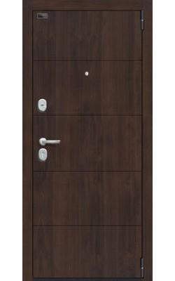 Входные двери  Porta S 4.П50 (IMP-6)  Капучино