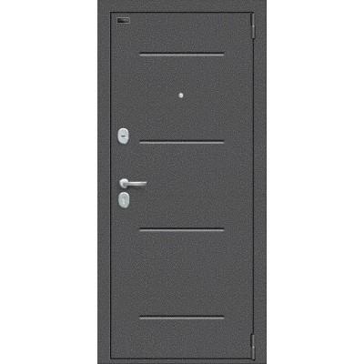 Входные двери  модель Porta S 104.П22 Бьянко вералинга