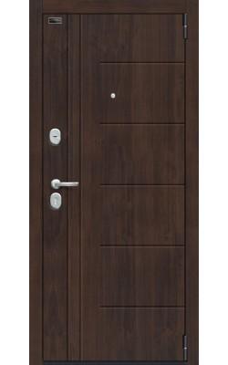 Входные двери  Porta S 9.П29 (Модерн)  Бьянко