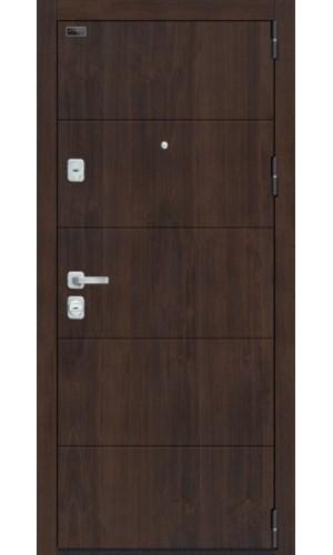 Входные двери  Porta M 4.П23  Капучино