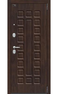 Входные двери  Porta S 51.П61 (Урбан)  Бьянко