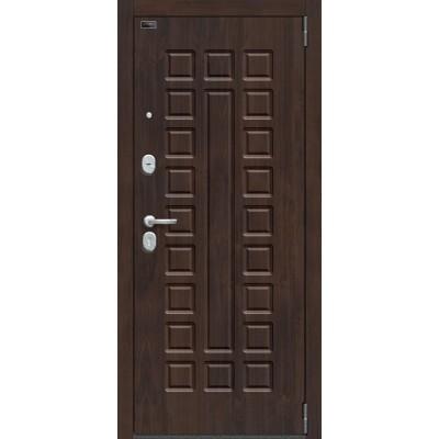 Входные двери  Porta S 51.П61 (Урбан)  Капучино