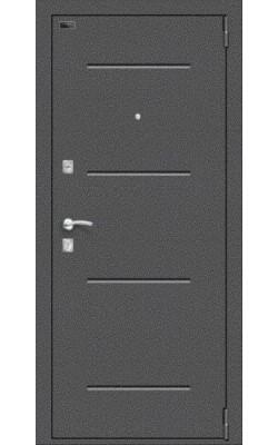 Входные двери  Porta R 104.П21  Light Sonoma