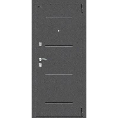 Входные двери  Porta R 104.П21  Капучино