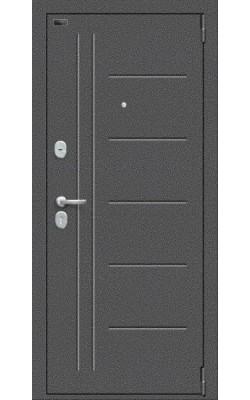 Входные двери  Porta S 109.П29  Бьянко