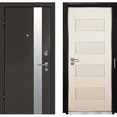 Входные двери  М45U Магнолия