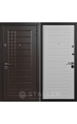 Входные двери Скала