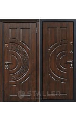 Входные двери Луна