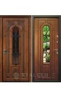 Входные двери Лацио