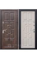 Входные двери Квадро