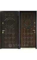Входные двери Аплот