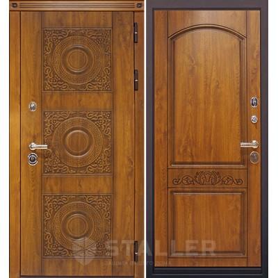 Входные двери Милано