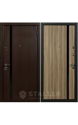 Входные двери Модерно