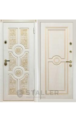Входные двери Версаче